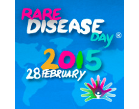 Read Rare Disease Day 2015