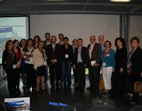 International Meeting of Porphyria patients Lucerne 2013